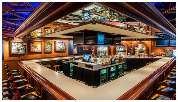 Andy's Pub